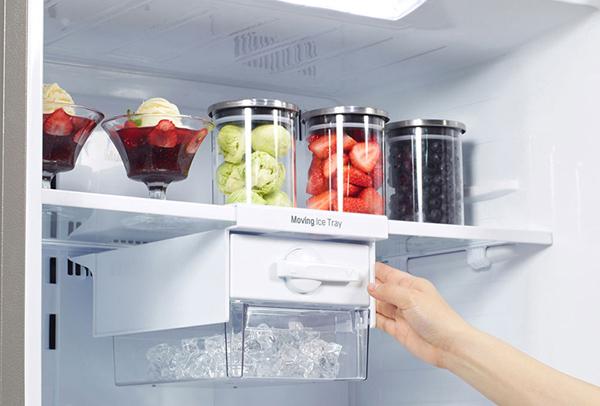 Tại sao tủ lạnh không lạnh: Một số nguyên nhân cần kiểm tra
