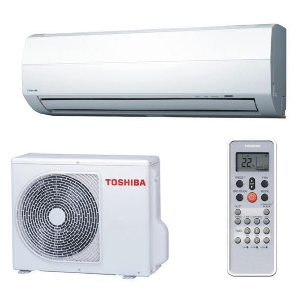 Bảo hành Điều hòa Toshiba