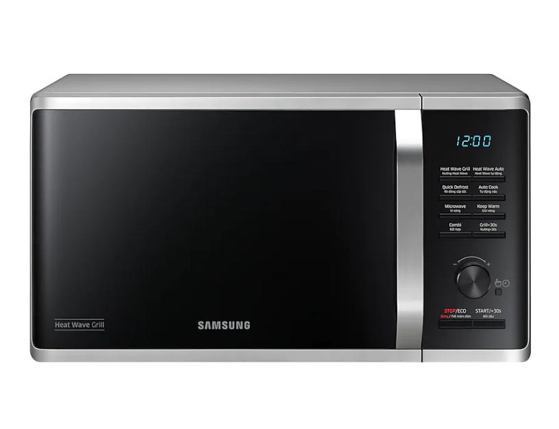 Bảo hành Lò vi sóng Samsung
