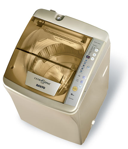 Bảo hành Máy giặt Sanyo