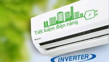 Cách tiết kiệm điện khi sử dụng điều hòa không có inverter